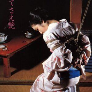 old style shibari