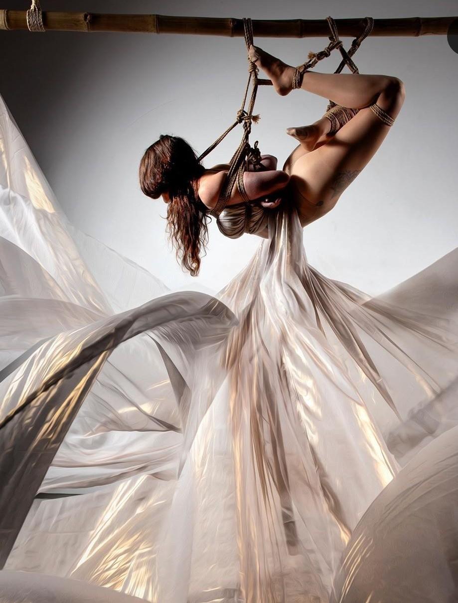 Ropes by KissMeDeadlyDoll