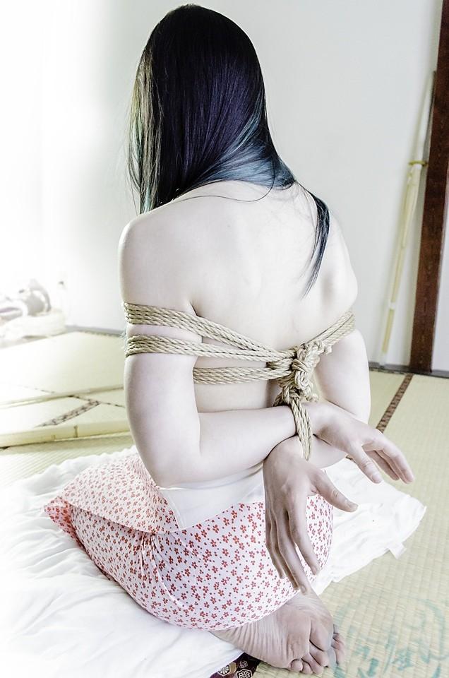 Ropes by Isabelle Hanikamu