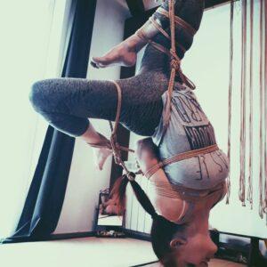 Ropes by Riccardo Wildties